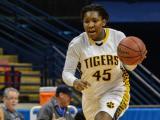 Girls Basketball: Rockingham vs. Chapel Hill (Mar. 7, 2015)