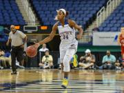 Girls Basketball: 2015 East-West All-Star Game (July 20, 2015)
