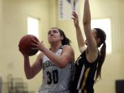 Girls basketball: Ravenscroft 66, Apex 58