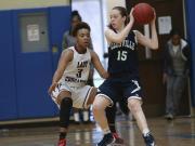 Girls basketball: Leesville 67, Trinity Christian 48