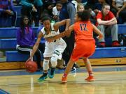 Girls Basketball: North Pitt 59, Ravenscroft 55