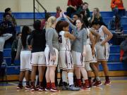 Girls Basketball: Trinity Christian 51, Jordan 47 (Dec. 29, 2015)
