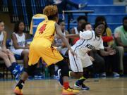 Girls Basketball: Winston-Salem Prep 62, Riverside-Martin 22 (Dec. 29, 2015)