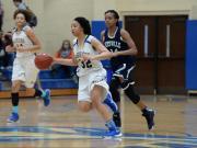 Girls basketball: East Wake 48, Leesville 42