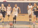 Girls Highlights: Leesville Road vs. Millbrook (Jan. 21, 2016)