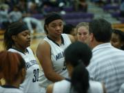 Girls Basketball: Wakefield vs. Millbrook (Feb. 17, 2016)