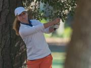 Girls Golf: 2014 4-A State Championships, Day Two (Oct. 28, 2014)