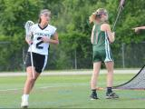 Girls LAX: Green Hope vs. East Chapel Hill (May 14, 2013)