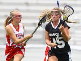 Girls LAX: East Chapel Hill vs. Charlotte Catholic (May 18, 2013)