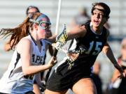 Girls Lacrosse: Apex vs. Wakefield (May 16, 2014)