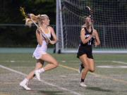 Girls Lacrosse: Wakefield vs. Cardinal Gibbons (May 17, 2016)