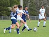 Girls Soccer: Smithfield-Selma vs. Southeast Raleigh (Apr. 8, 2013)