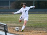 Girls Soccer: Wakefield vs. Millbrook (Mar. 19, 2014)