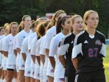 Girls Soccer: Sanderson vs Pine Forest (May 14, 2014)
