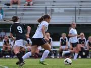 Girls Soccer: Holly Springs vs. Panther Creek (May 17, 2014)