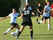 Girls Soccer: East Chapel Hill vs. Panther Creek (May 23, 2014)