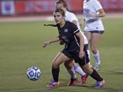 Girls Soccer: Panther Creek vs. Hough (May 31, 2014)
