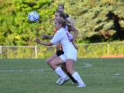 Girls Soccer: New Hanover vs. Sanderson (May 13, 2015)
