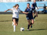 Girls Soccer: Leesville Road vs. Panther Creek (May 20, 2015)