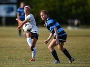 Girls Soccer: Hoggard vs. Panther Creek (May 26, 2015)