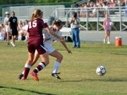 Girls Soccer: Dixon vs. Carrboro (May 26, 2015)