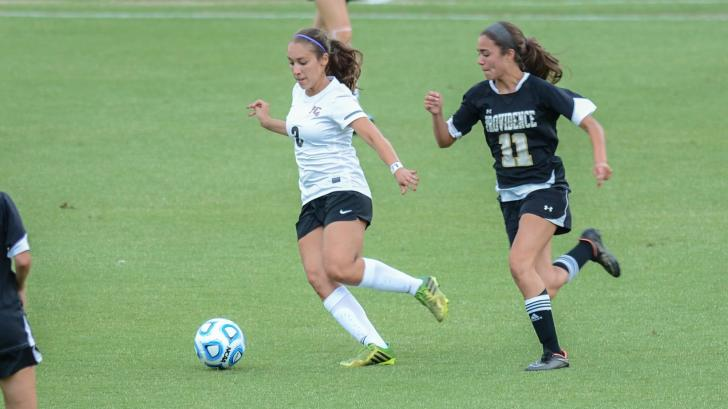 Girls Soccer: Panther Creek vs. Providence (May 30, 2015)