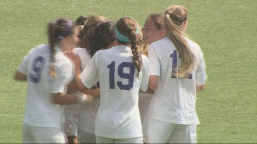 Carrboro girls soccer state championship