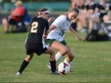 Girls Soccer: Apex vs. Green Hope (Apr. 25, 2016)