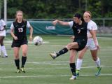 Girls Soccer: Middle Creek vs Cardinal Gibbons (May 18, 2016)