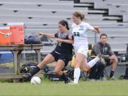 Girls Soccer: Holly Springs vs. Leesville Road (May 18, 2016)