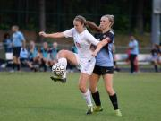 Girls Soccer: Panther Creek vs. Middle Creek (May 21, 2016)