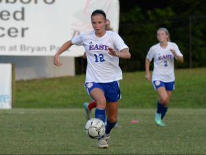 GSOC: East vs West All-Star Girls Soccer Game (July 19, 2016)