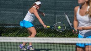 Girls Tennis: 4-A Girls Individual Championship (Oct. 25, 2014)