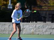 Girls Tennis: 3-A Individual State Championships (Oct. 25, 2014)
