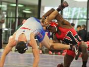 2015 WRAL Wrestling Tournament: Day Two (Dec. 19, 2015)