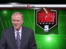 Football Friday, Sept. 23, 2011