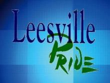 Leesville Road High School Logo