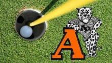 Athens Drive Golf - Generic Graphic