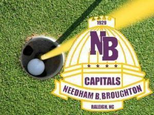 Broughton Golf - Generic Graphic