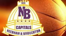 Broughton Basketball Logo - Generic Graphic