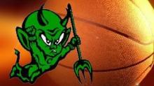 Cary Basketball Logo - Generic Graphic