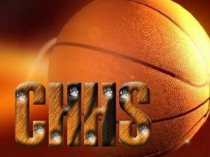Chapel Hill Basketball Logo - Generic Graphic