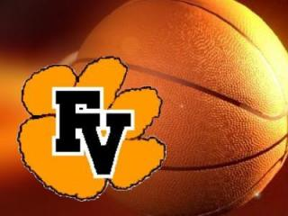 Fuquay-Varina Basketball Logo - Generic Graphic