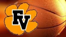 Fuquay-Varina Basketball Logo - Generic Graphic