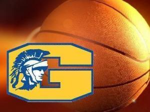 Garner Basketball Logo - Generic Graphic