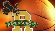 Ravenscroft Basketball Logo - Generic Graphic