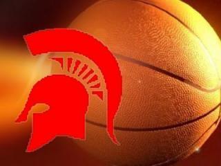 Sanderson Basketball Logo - Generic Graphic