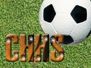 Chapel Hill Soccer Logo - Generic Graphic