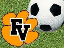 Fuquay-Varina Soccer Logo - Generic Graphic
