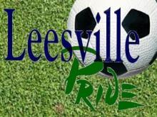 Leesville Road Soccer Logo - Generic Graphic